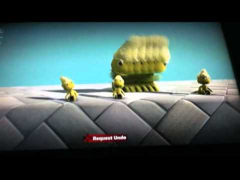 Little big Planet 2- Banana Song