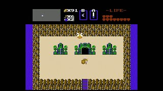 Legend of Zelda Live Stream - Episode 08 - Quest for the Magic Sword