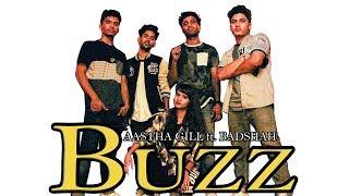 Aastha Gill - Buzz feat Badshah | Choreography - Dance Cover | DDX CREW