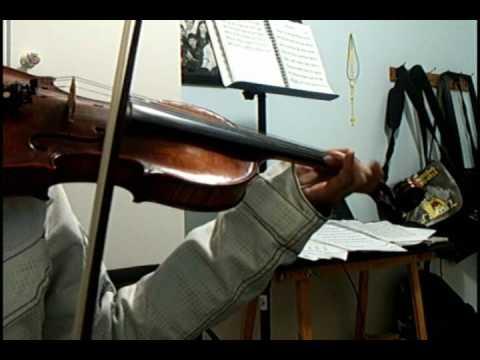 aluto - Michi (violin version)