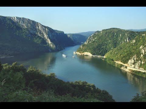 BARGING THROUGH EUROPE - Episode 10 - The Danube