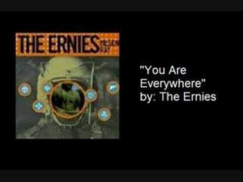 Ernies - Everywhere