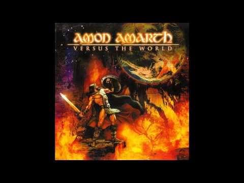 Amon Amarth - Across The Rainbow Bridge