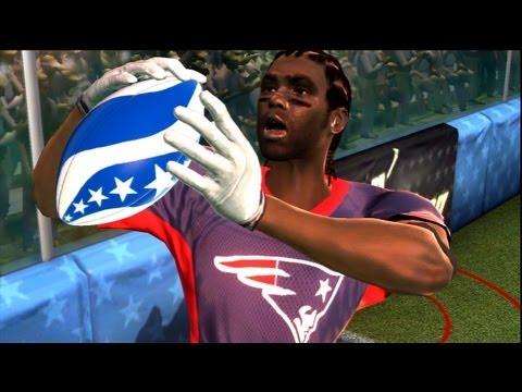 NFL TOUR - Straight Cash Homey! - Patriots vs Colts