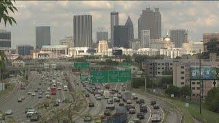 Atlanta women alerted to human trafficking tactics after story goes viral