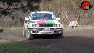 20  Lausitz Rallye Historic EM 2017