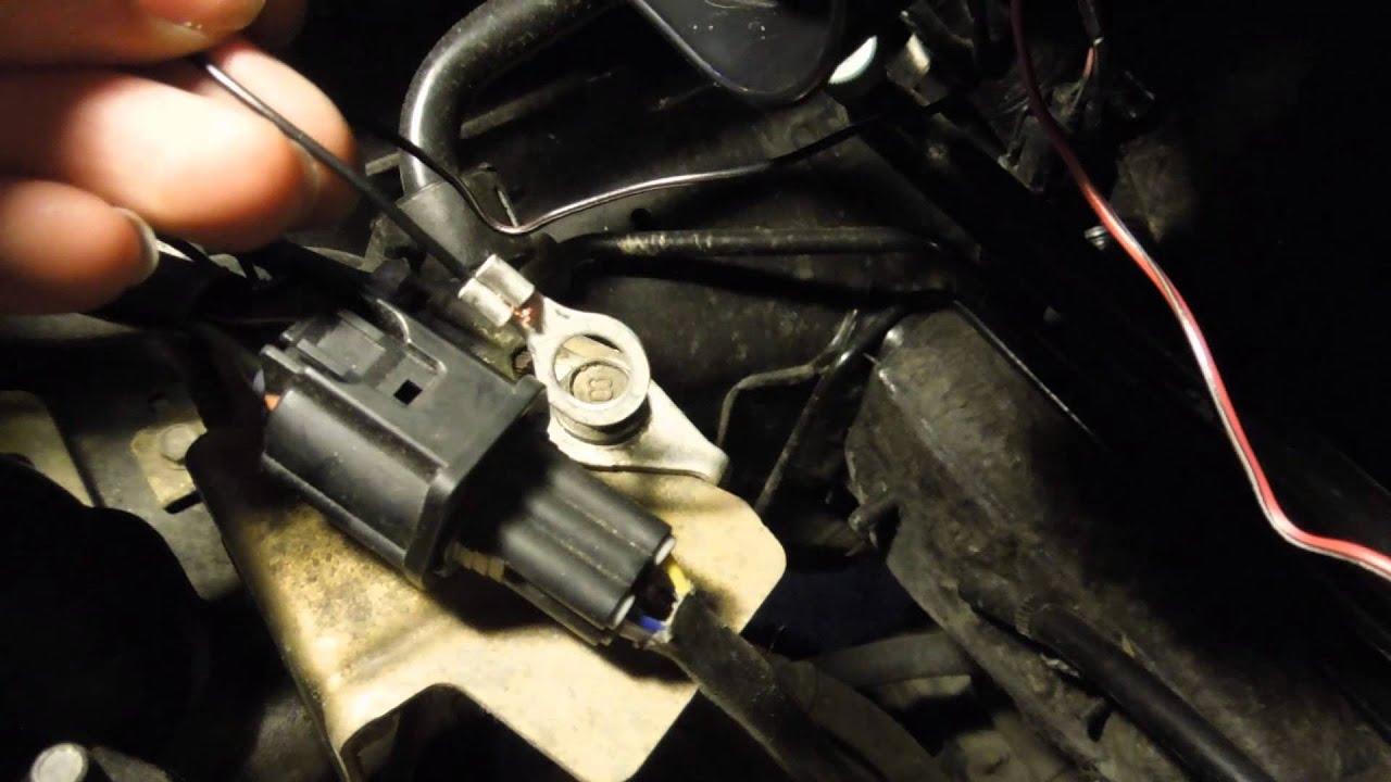 2010 Mazda 3 Remote Start Wiring Diagram : How to do a car alarm and remote start in mazda