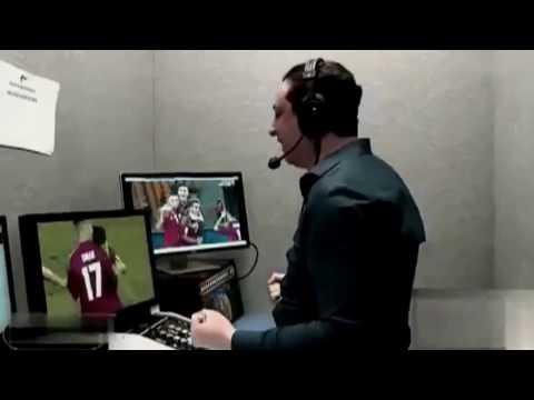 فيديو التبوريشة - هكذا تفاعل المعلق جواد بدة مع هدف المنتخب المغربي ضد ساحل العاج