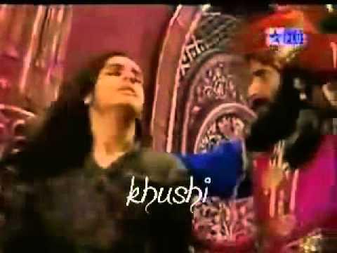 Prithvi Sanyogita Kasam Pyaar Ki ae Sanam   YouTube