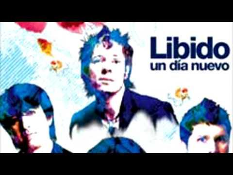Libido - Enloquece
