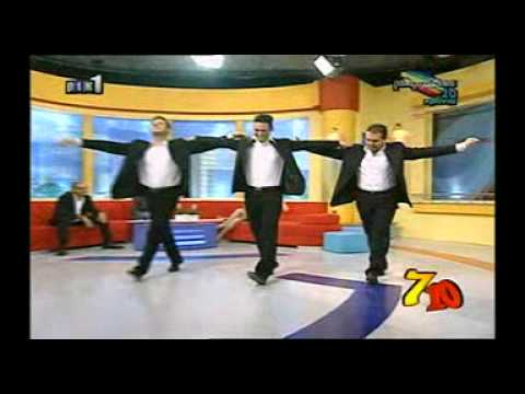 Сиртаки (Танец Зорба)
