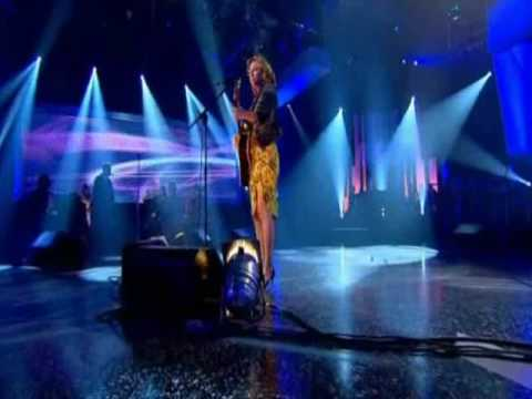 Martha Wainwright on Jools Holland