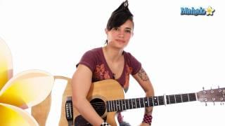 "How to Play ""Price Tag"" by Jessie J ft. B.o.B on Guitar"