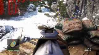 Far Cry 4 | Max Setting | 1080p | G1 GTX 970 | I7-5820K | DDR4 |