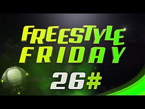 MK´s Freestyle Friday #26 - Rocket League