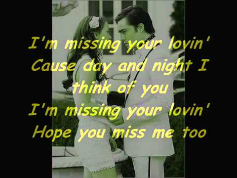 Tara   Missing You  [ With Lyrics ] video