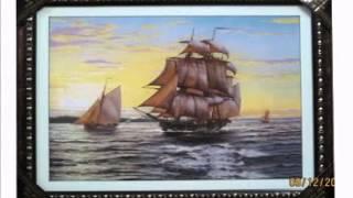 THUYỀN VÀ BIỂN  - Thơ : Phan Thị Thuỳ Dương - Phổ nhạc : HẢI ANH