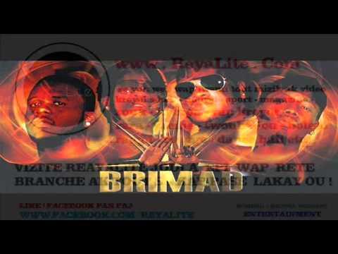 Brimad - Kanaval 2012 - Pa Woule-m De Bo