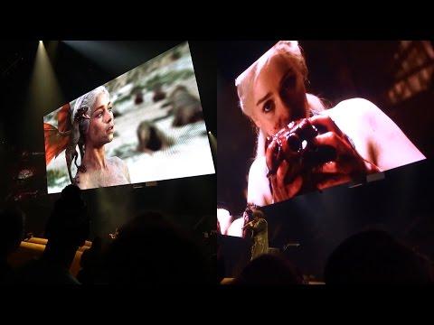 Game of Thrones Live HD - Khaleesi Daenerys...
