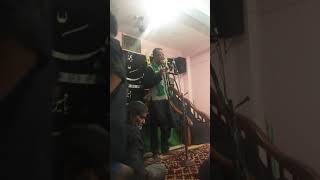 Irfan abbas jaffer alipure nizamath kagitalpur 2019