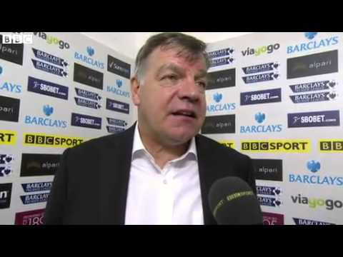 West Ham 4-2 Reading - Sam Allardyce (19-05-13)