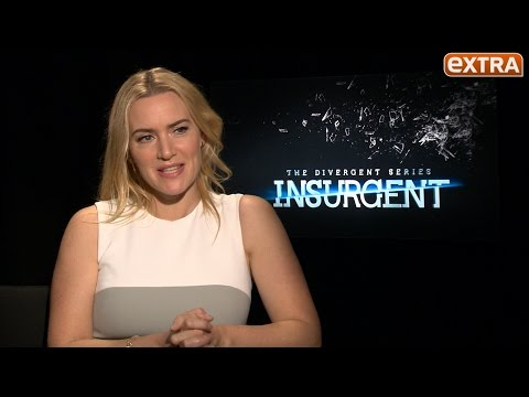 Kate Winslet on the Weight Pressures Facing New Moms: 'It's Not Fair'