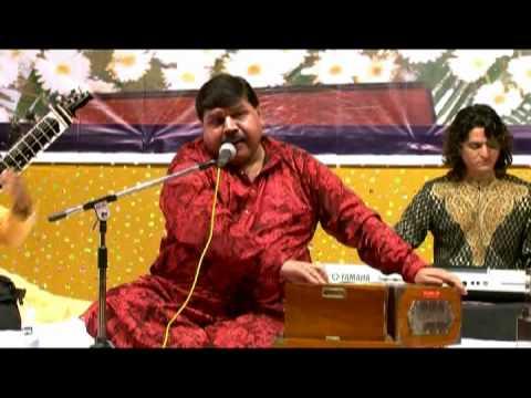 Chamakte Chand Ko Tuta Hua Tara Bana Dala - Naeem Ali