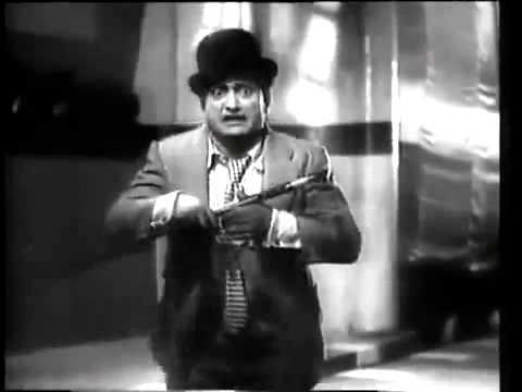 Mere Dilki Ghadi Kare Tik Tik Tik - Alabela - Lata&Chitalkar...