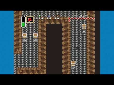Legend of Zelda: A Link to the Past Walkthrough - Episode 10 - Magic Cape
