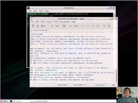 Install Spotify On Linux Natively