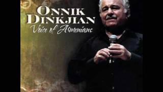 Onnik Dinkjian - Hele Hele
