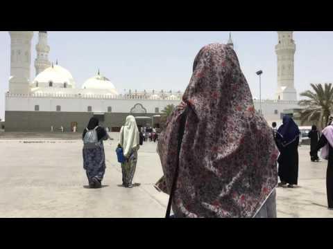 Gambar umrah ramadhan andalusia