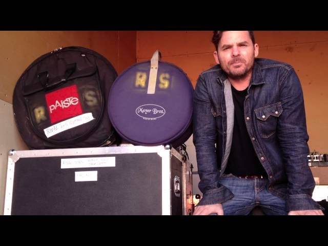Rival Sons - Spring tour 2013