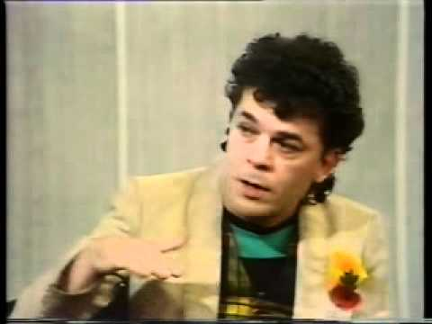 Parkinson - Ian Dury Pt 1