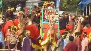 Dewanbag sharif Eid e miladunnobi (sm) Rally 2006