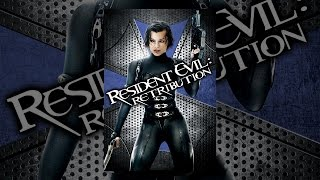 Resident Evil: Retribution - Resident Evil: Retribution