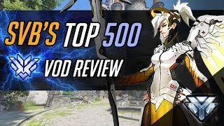 TOP 500 VOD REVIEW - Diamond Console Mercy!