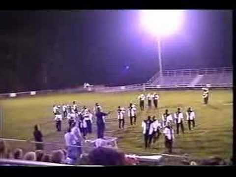 Edison High School Marching Band - Sweet Child O' Mine