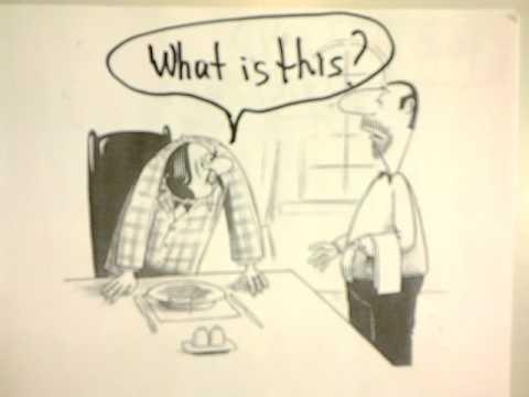 Лингвистическая шутка юмора