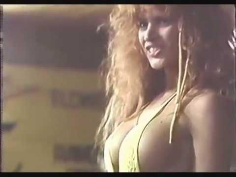 Julie Blaze Fulkerson , Hot Body  Bikini , Wet T shirt and Mini Skirt Contest