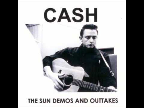 Johnny Cash - My Treasure
