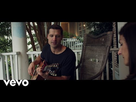 Walker Hayes - Don't Let Her (Official Video)