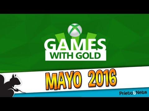 FILTRADO   LOS POSIBLES GAMES WITH GOLD DE MAYO 2016 PARA XBOX ONE Y XBOX 360