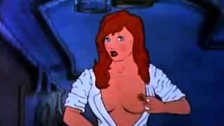 Heavy Metal - Original 1981 Trailer