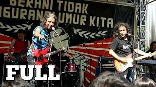 DIGO (IWAN FALS BAND) Live At #DUATAHUNNOVEL
