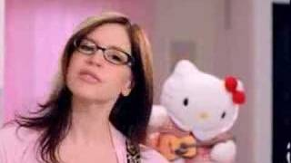 Watch Lisa Loeb Underdog video