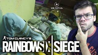 RUSHUJ Z MISIEM! - Rainbow Six Siege