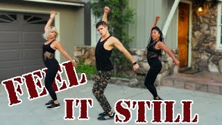 Download Lagu Portugal The Man - Feel It Still | The Fitness Marshall | Cardio Concert Gratis STAFABAND