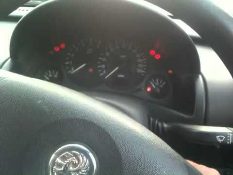 Opel (Vauxhall) Combo 1.3 CDTi engine start problem