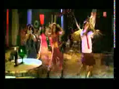 Hit Bollywood Remix - Choti Si Umar Me Lag Gaya Rog video